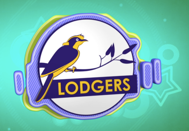 LODGERS – SERIES 2 – EPISODE 7 – THE FILM FESTIVAL SPECIAL