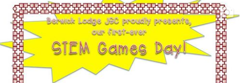 Fun STEM based games on Thursday