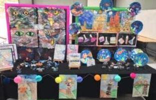 Berwick Art Show