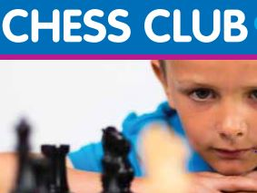 Chess Club – Term 2 enrolment