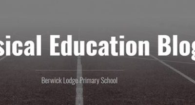 Physical Education Blog