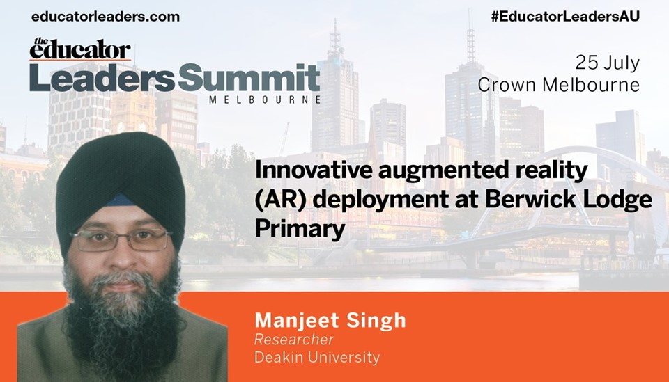 Australian Education Summit